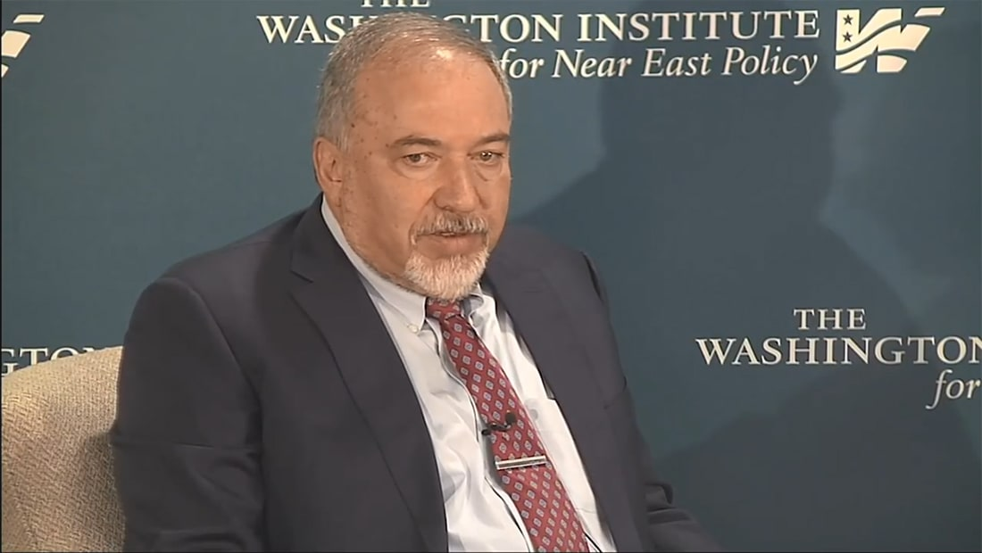 وزير دفاع إسرائيل: هناك سوء فهم للوجود الإيراني بسوريا.. وسندمر أي نوع من قواعدهم هناك