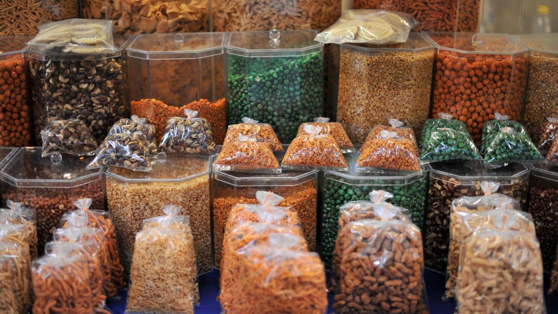 خمس طرق للتخلص من سموم الملح في الجسم