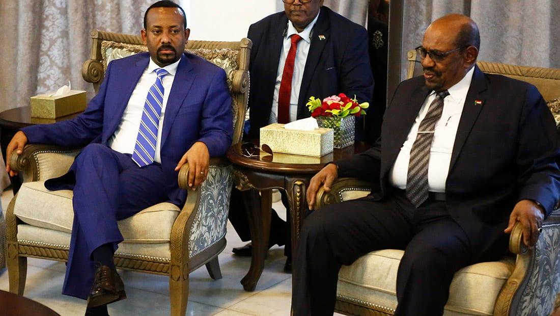 السودان: ندعم سد النهضة منذ أن كان فكرة.. وإثيوبيا: لن يضر حصة مصر
