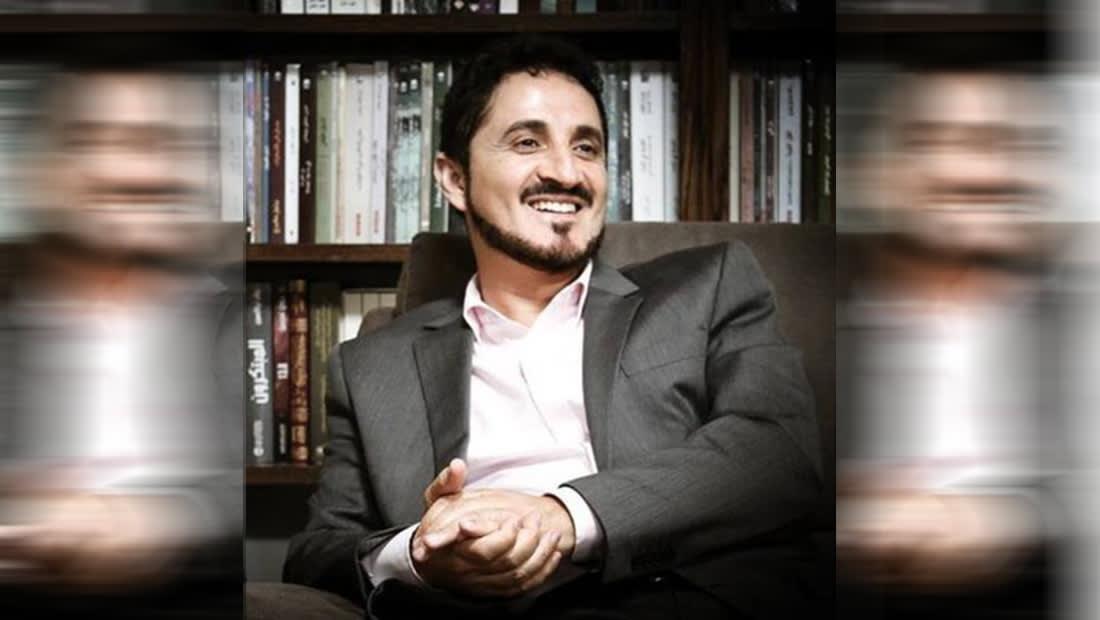 عدنان إبراهيم: بعض أحاديث البخاري يستحيل صحتها.. والقرآن يتفق مع نظرية التطور