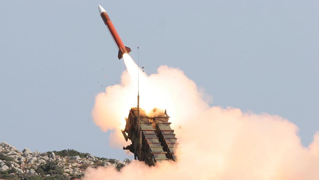 """المتحدث باسم تحالف """"دعم الشرعية"""" باليمن لـCNN: أصوات الانفجارات بالرياض سببها اعتراض صاروخ بالستي"""