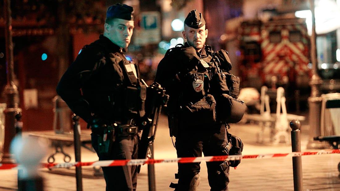 مصدر قضائي لـCNN: منفذ هجوم الطعن في باريس ولد بالشيشان العام 1997