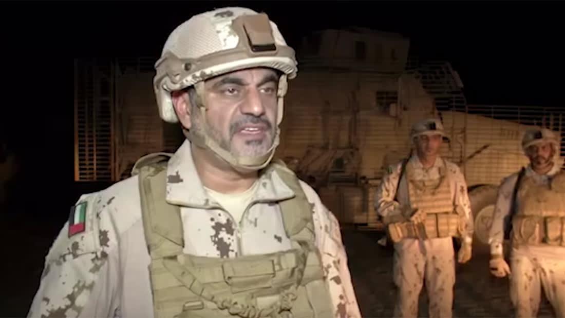 """الإمارات تعلن تنفيذ """"الرعد الأحمر"""" مع بدء عمليات عسكرية واسعة في الحديدة"""