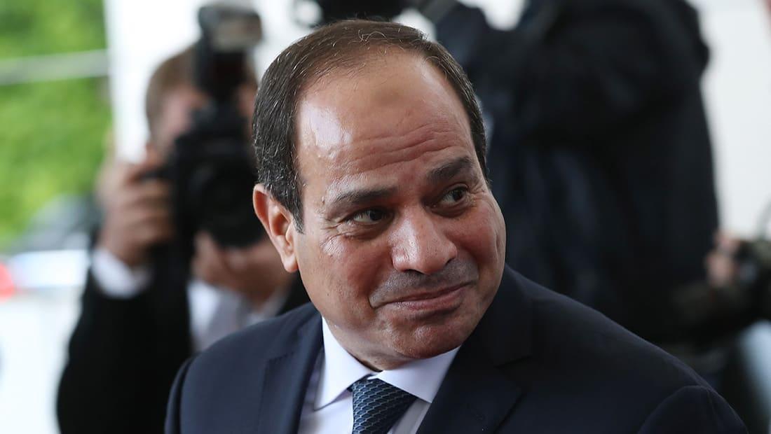 لماذا أصدر السيسي قرارا جمهوريا بزواج تامر المصري ولبنى السورية؟