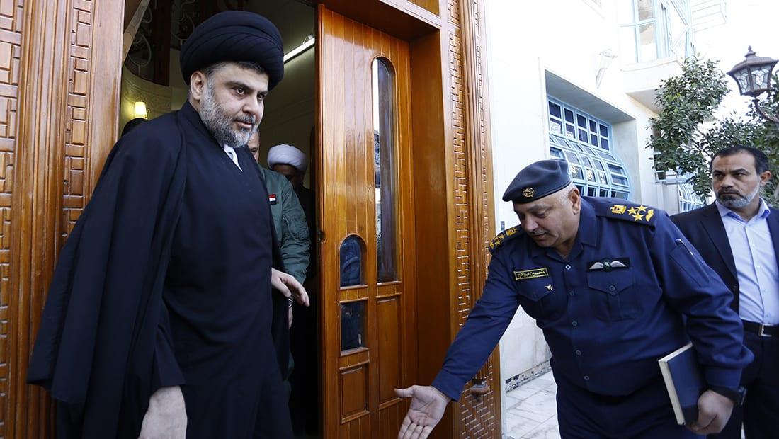 الخارجية الأمريكية عن العمل مع الصدر بالعراق: سنعمل مع من يختاره العراقيون