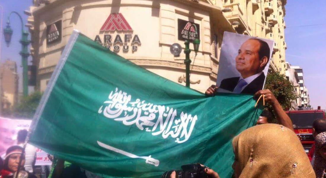العلم السعودي نظام