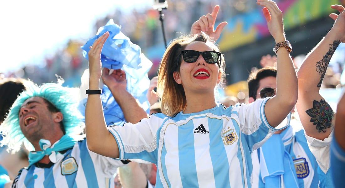لماذا ستحرز الأرجنتين بطولة كأس العالم البرازيل 2014؟