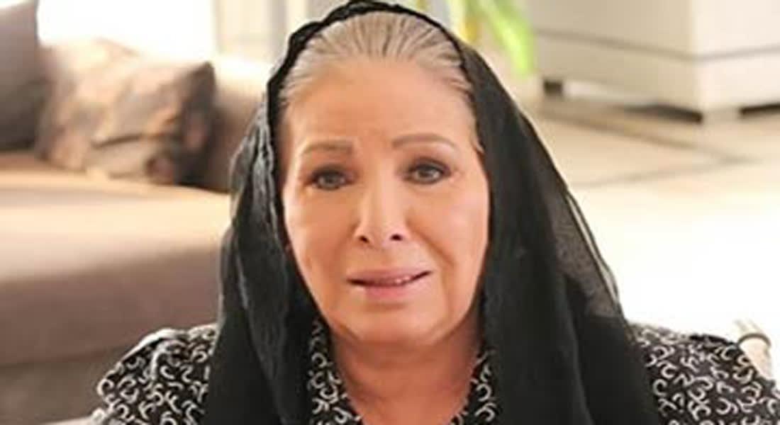 الموت يغيب الفنانة المصرية زيزي البدراوي