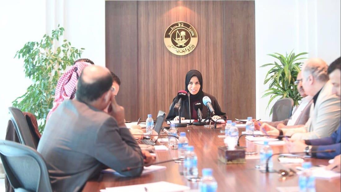 """خارجية قطر: لغرابة """"الصدفة"""" صادف يومُ """"نكسة"""" 5 يونيو نصرَ العاشر من رمضان"""