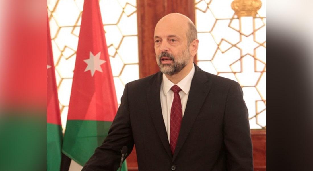 الأردن: قبول استقالة هاني الملقي وأنباء عن تكليف عمر الرزاز بتشكيل حكومة جديدة