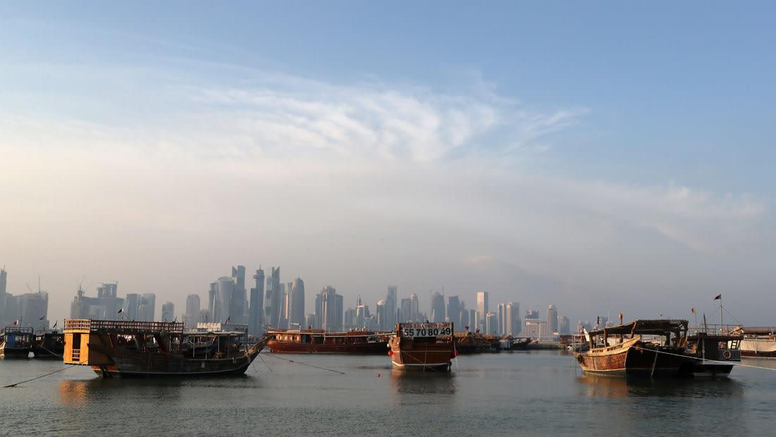 وزير خارجية قطر: ألا تعي الدول الأربع أن المنطقة بأكملها خسرت الركن الموحد الأخير فيها؟