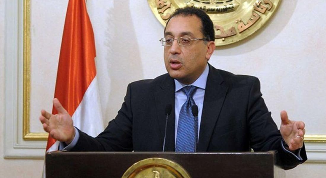 مصطفى مدبولي رئيس الحكومة الثالثة في عهد السيسي
