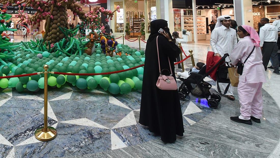 """""""هيومن رايتس ووتش"""" تطالب قطر بحماية حقوق عاملات المنازل"""