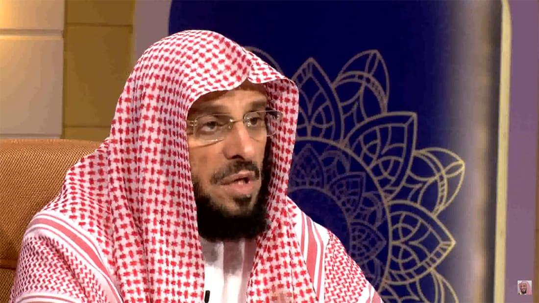 """القرني يرد على """"فقدان 183 سنة من تاريخ الإسلام"""" للحيدري"""