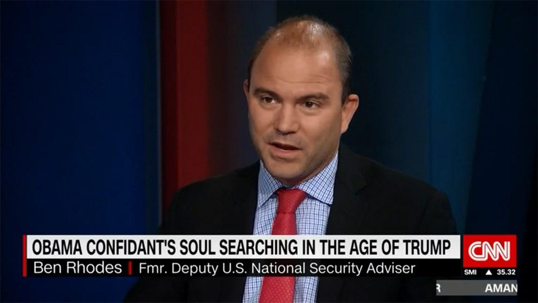 مسؤول أمريكي سابق يبين لـCNN أهمية محمد بن سلمان بواشنطن