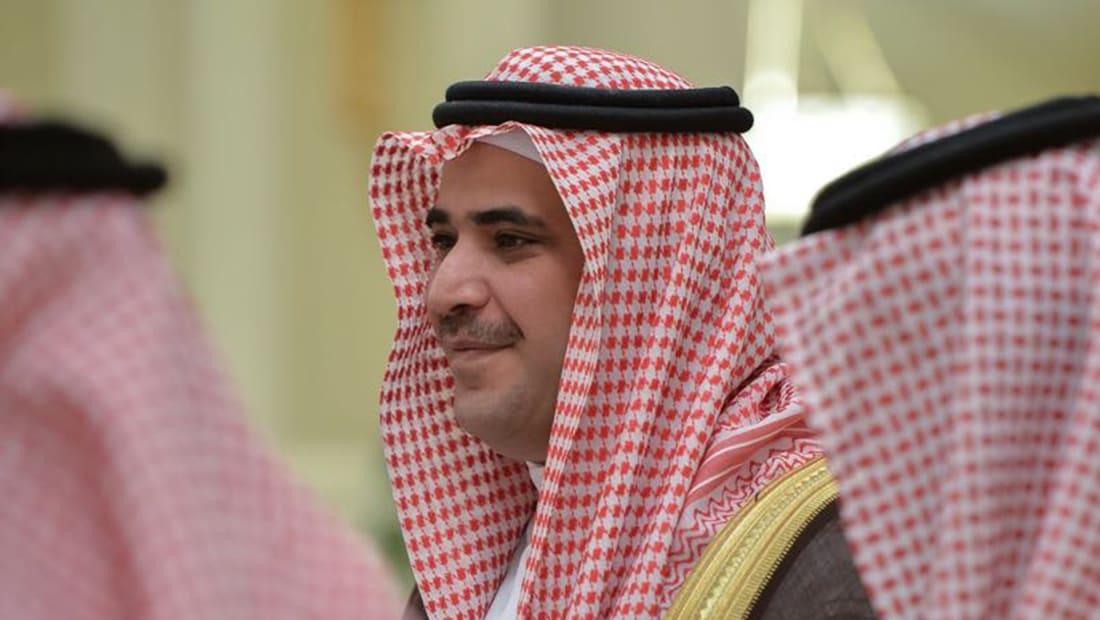 السعودية: إعفاء سعود القحطاني المستشار بالديوان الملكي من منصبه