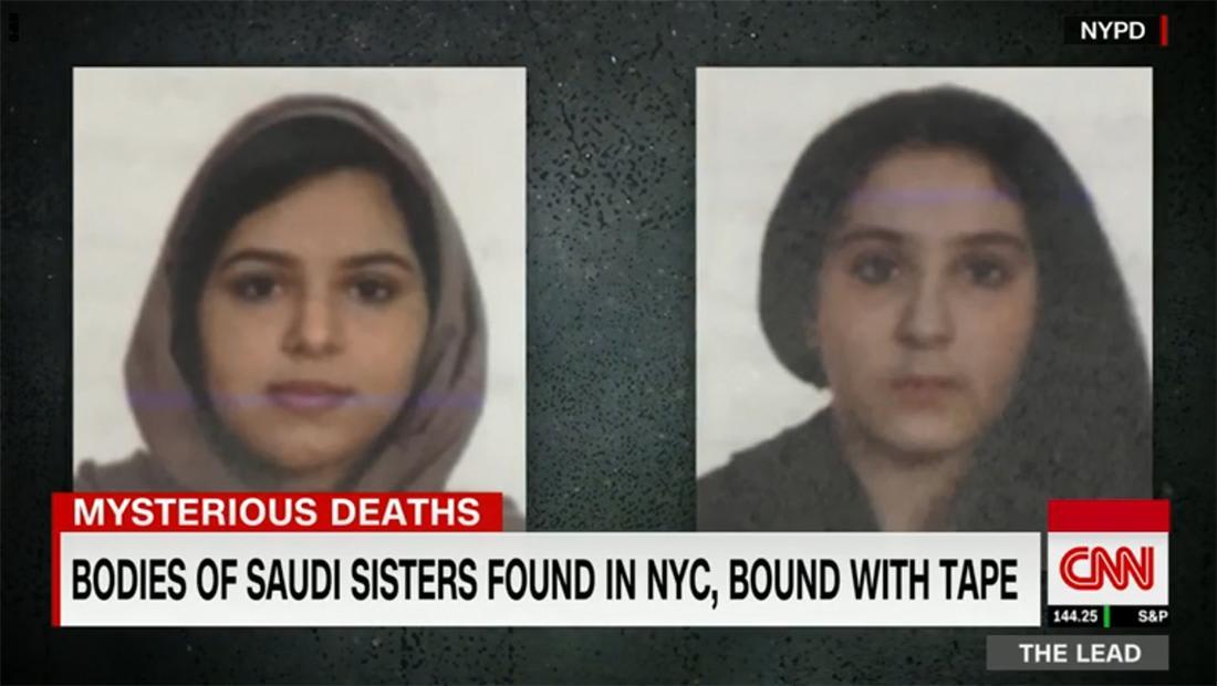 بشار جرار يكتب عن لغز مقتل الشقيقتين السعوديتين: حملة ظالمة أم جرائم مارقين؟