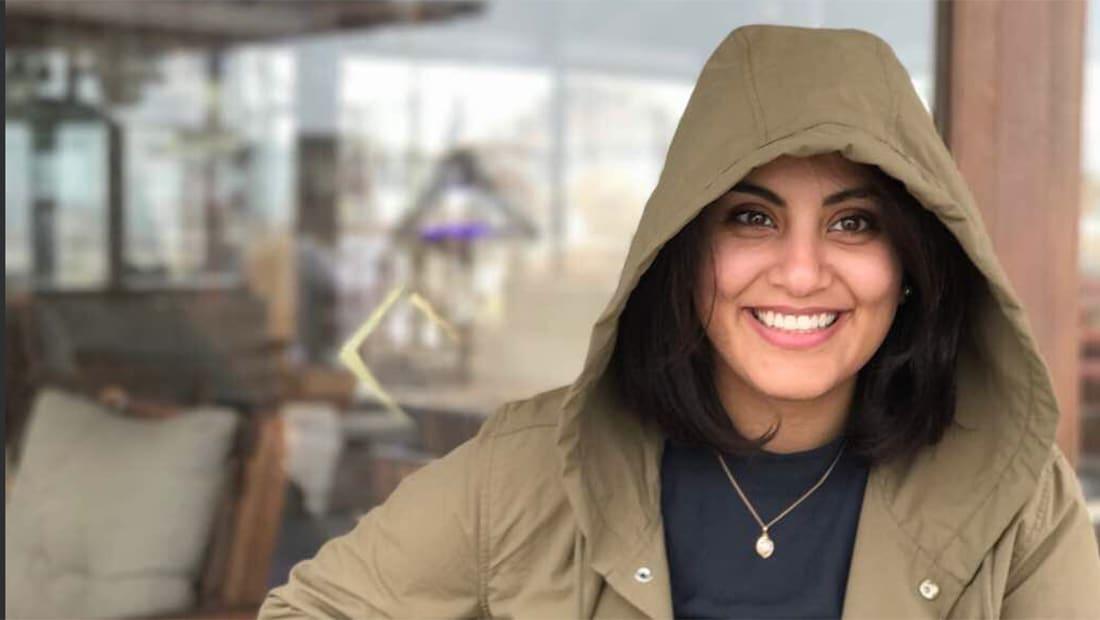 """شقيقتها تنشر تغريدة باسم السعودية لجين الهذلول عن """"العار"""" ومن يتحمله"""