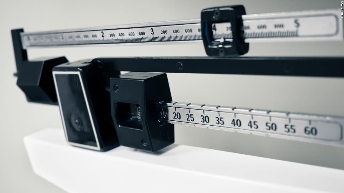 هل بإمكان هذه الكبسولة أن تخدع معدتك لمساعدتك على خسارة الوزن؟
