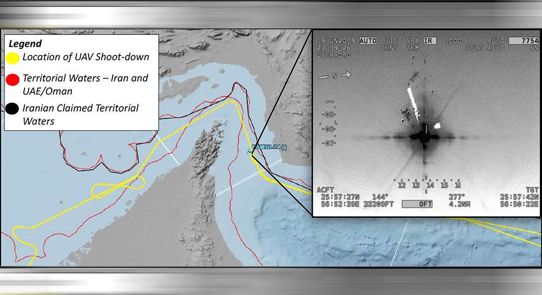"""الطيران الفيدرالي بأمريكا """"يحظر"""" التحليق فوق الخليج وخليج عُمان ويوضح السبب"""