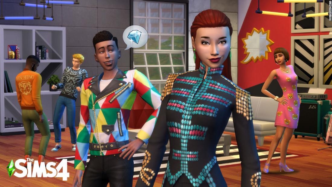 منتجات لوي فيتون تطال عالم ألعاب الفيديو.. هل تدفع لشراء سلع افتراضية؟