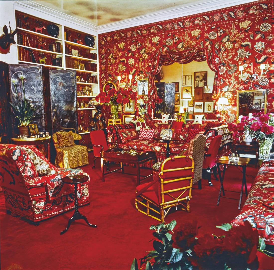 منها منزل كايلي جينر وماراي كاري.. اكتشف تصاميم منازل المشاهير على مدار الـ 100 عام الماضية