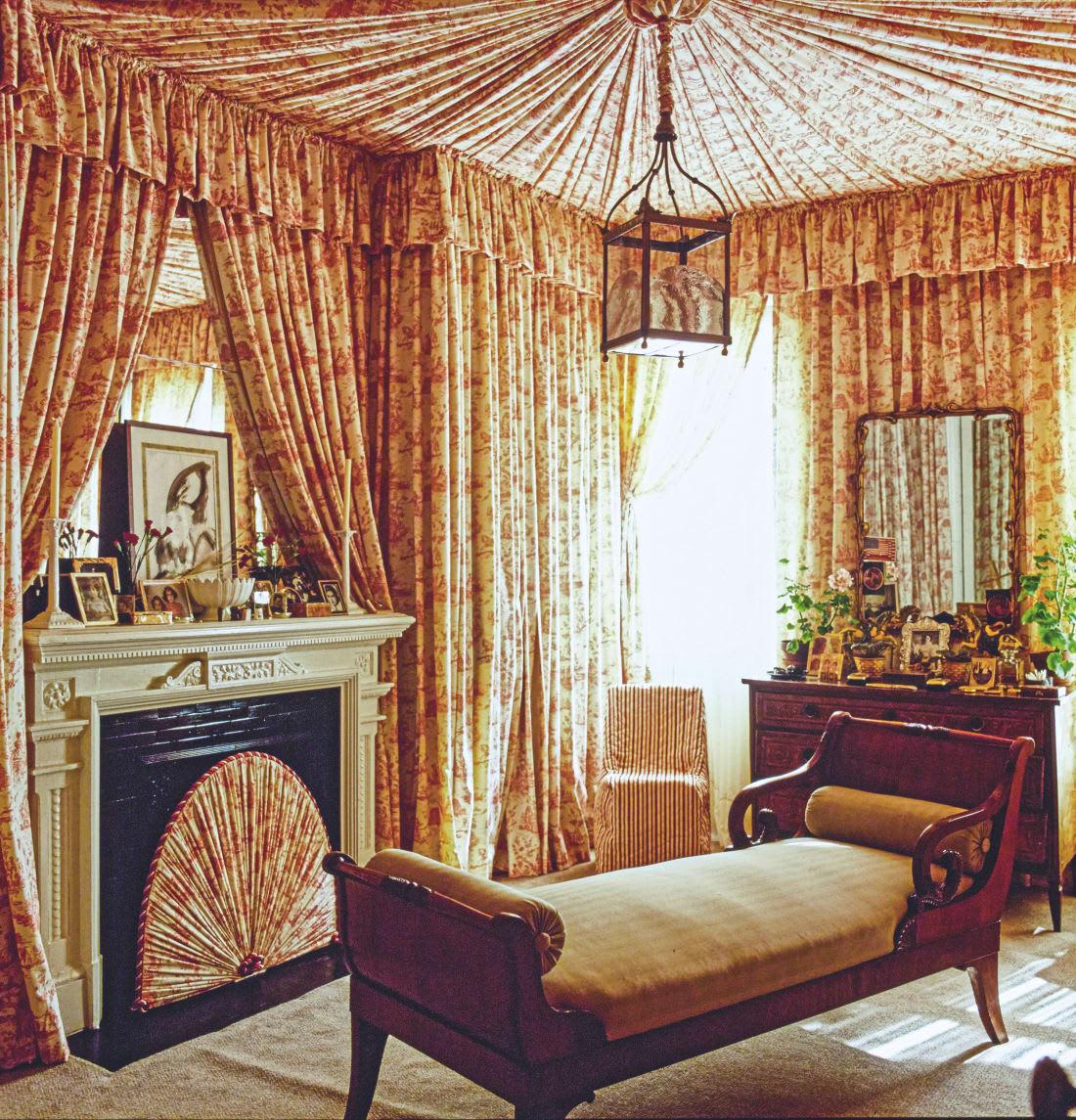 منها منزل كايلي جينر وماريا كاري.. اكتشف تصاميم منازل المشاهير على مدار الـ 100 عام الماضية