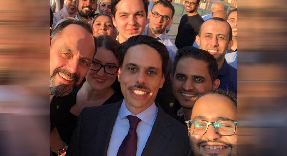 أول تصريح لوزير خارجية السعودية الجديد الأمير فيصل بن فرحان.. والجبير يهنئ