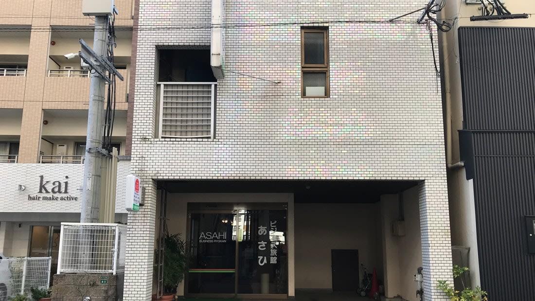 شرط يخولك للمكوث في هذا الفندق باليابان مقابل دولار..فما هو؟