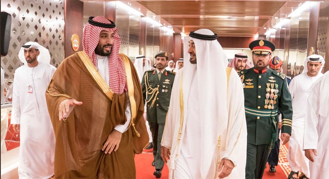المغامسي يوضح مراحل تطور الفكر السياسي الشيعي ويبرز أمورا بزيارة ولي عهد السعودية محمد بن سلمان إلى الإمارات