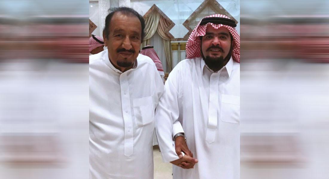 اسم الأمير عبدالعزيز بن فهد يعود للواجهة في السعودية بعد تصدر فيديو له تويتر
