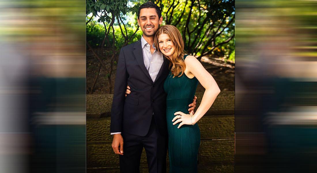 أول تعليق من ابنة بيل غيتس بعد إعلان الزواج من المصري نايل نصار
