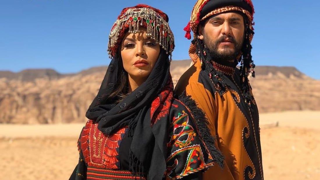 """فرقة كركلا تقدم""""جميل وبثينة"""" في المسرحية الغنائية المستوحاة من قصة الحب العربية الأشهر ضمن موسم شتاء طنطورة"""