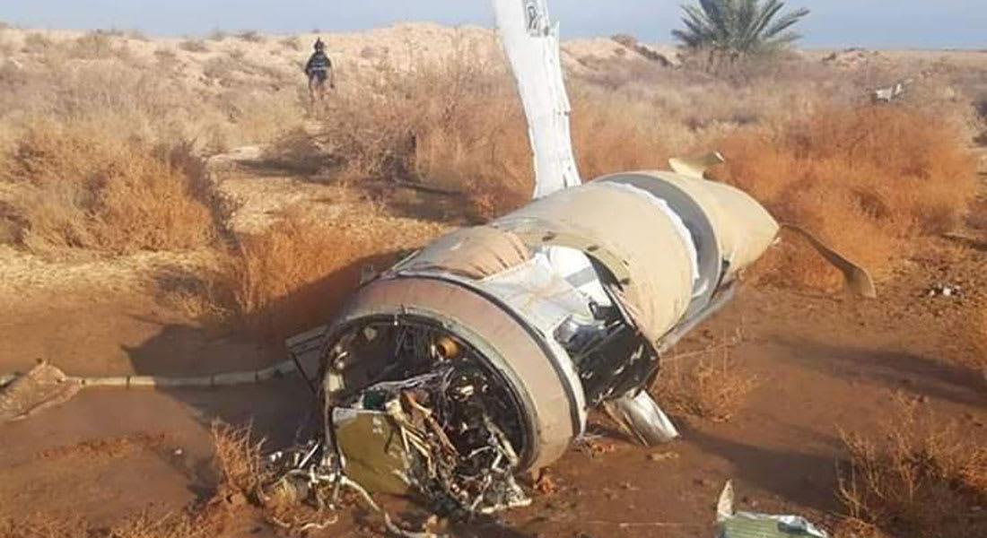قيادي بالحرس الثوري الإيراني: استهداف قاعدة عين الأسد خلّف 120 قتيلا