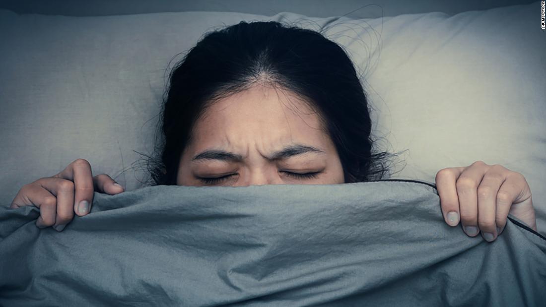 ما المعنى الكامن وراء أحلامك الغريبة عن فيروس كورونا؟