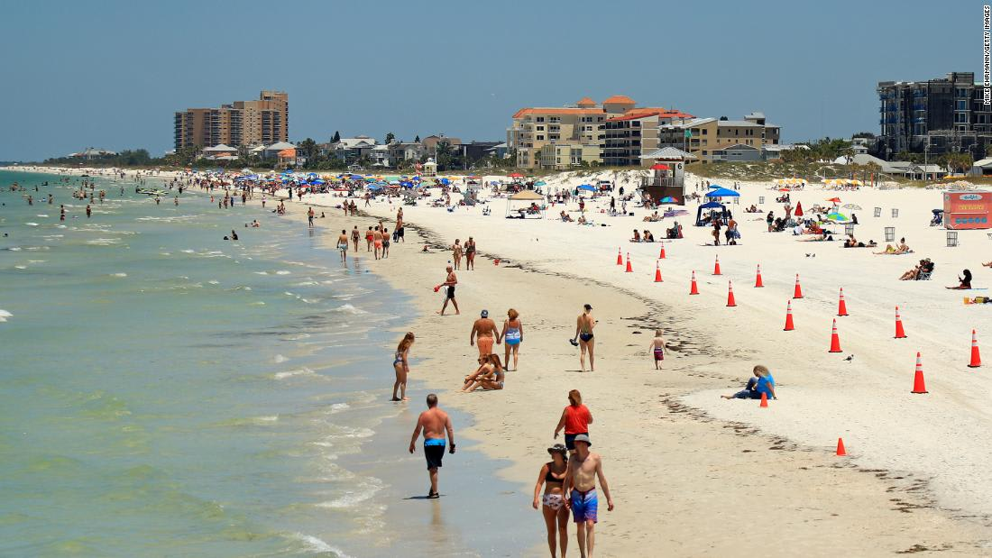 قبل أن تذهب إلى الشاطئ أو المسبح هذا الصيف.. إليك ما قد تحتاج معرفته