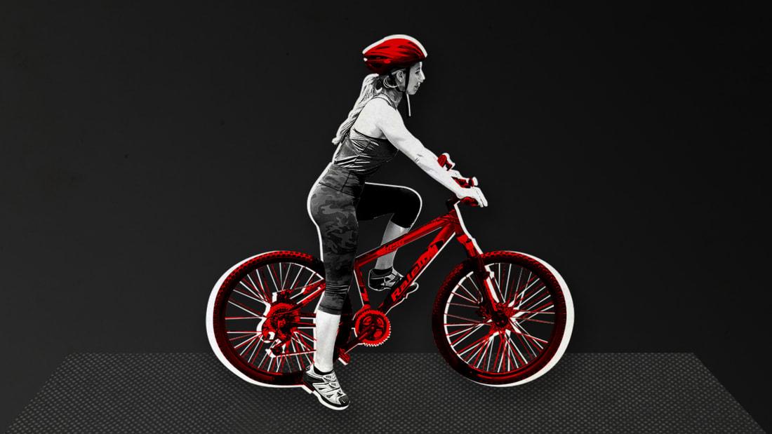 ركوب الدراجة.. روتين رياضي يساعدك للوصول لصحة أفضل