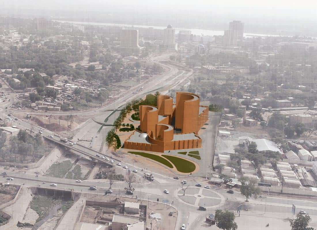 مركز نيامي الثقافي في النيجر