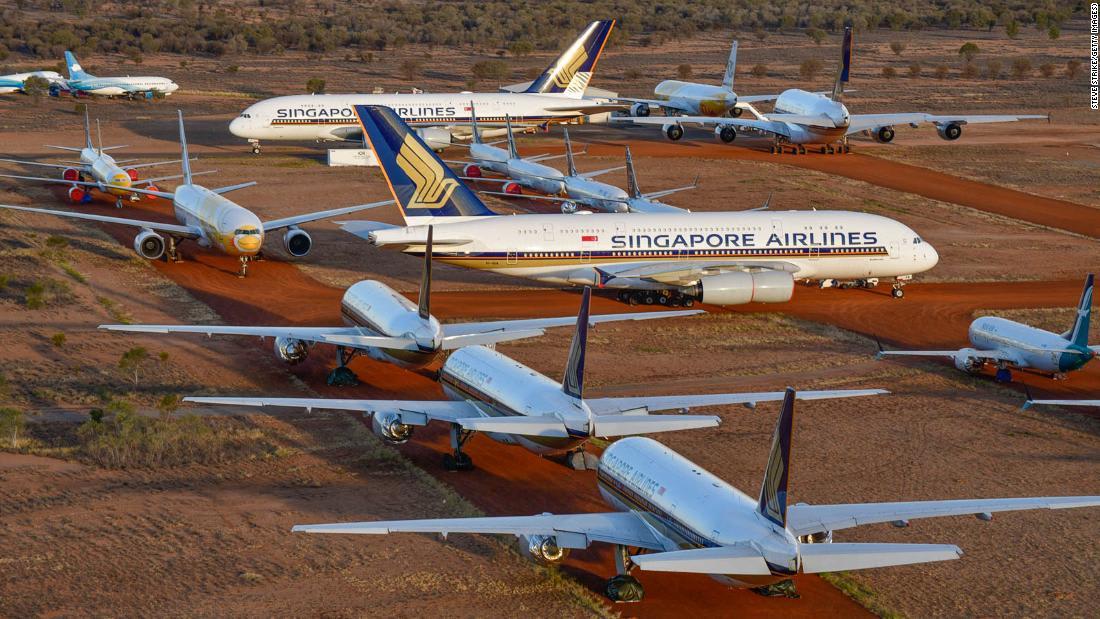 كيف سيتغير قطاع الطيران في عام 2021؟