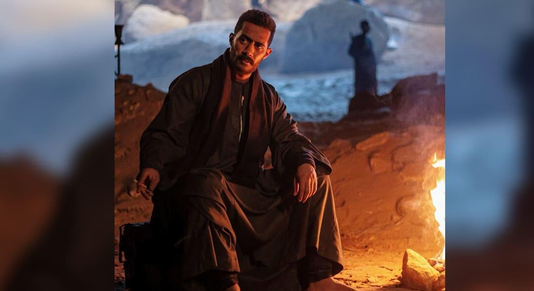 """الإعلان الترويجي الأوّل لمسلسل """"موسى"""" من بطولة محمد رمضان"""