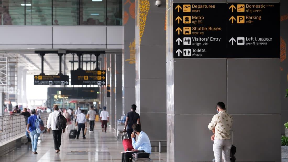 الهند تفتح ذراعيها مجدّدًا لاستقبال السيّاح بعد 18 شهرًا من الإقفال