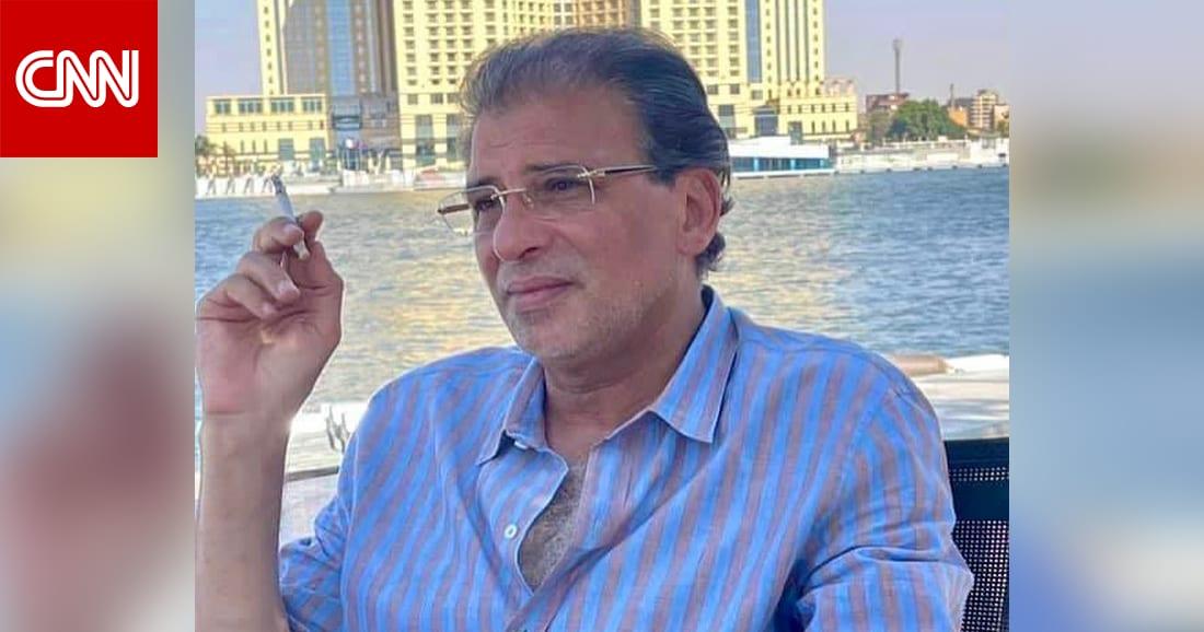"""خالد يوسف: """"لم أرتكب عارًا"""" وعودتي لمصر لم تكن """"صفقة"""".. وسأعتزل السياسة"""