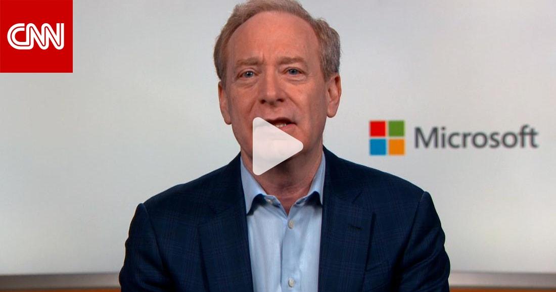 رئيس مايكروسوفت: هكذا يمكن أن تساعد التكنولوجيا في سد فجوة الإعاقة