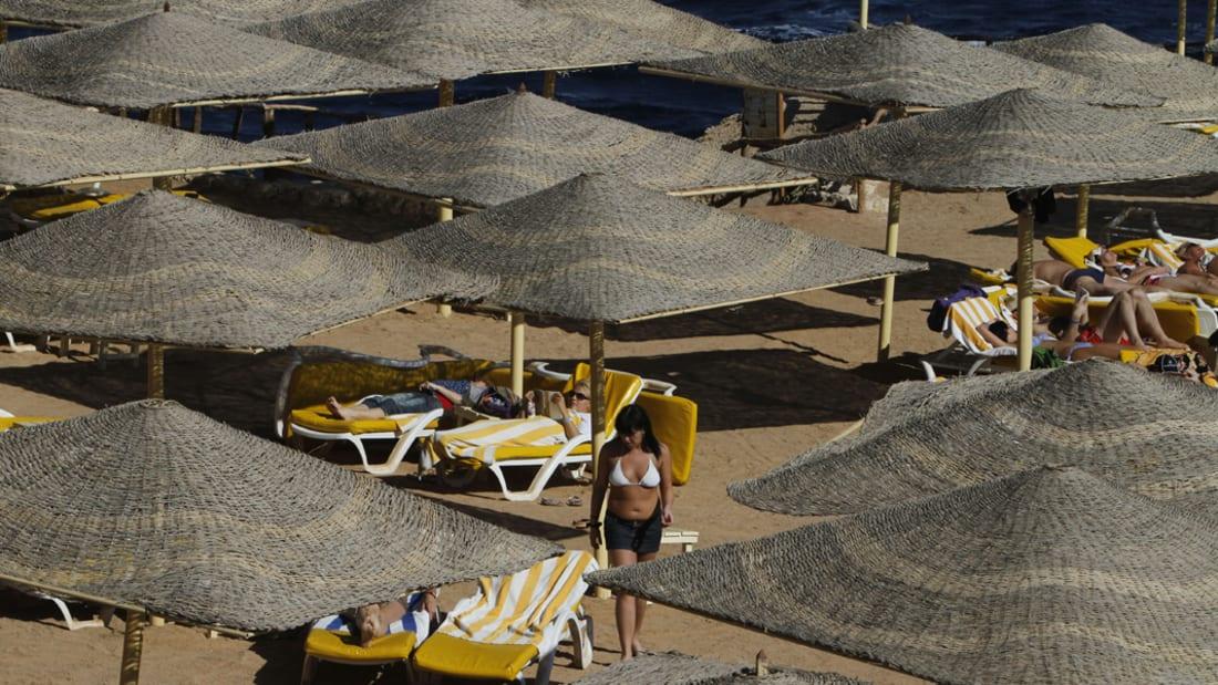 هشام زعزوع عن السياحة في مصر: لننظر إلى نصف الكوب الممتلئ