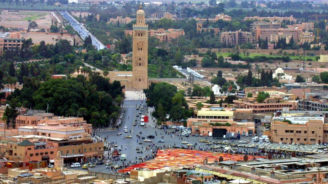 لحسن حداد عن السياحة في المغرب