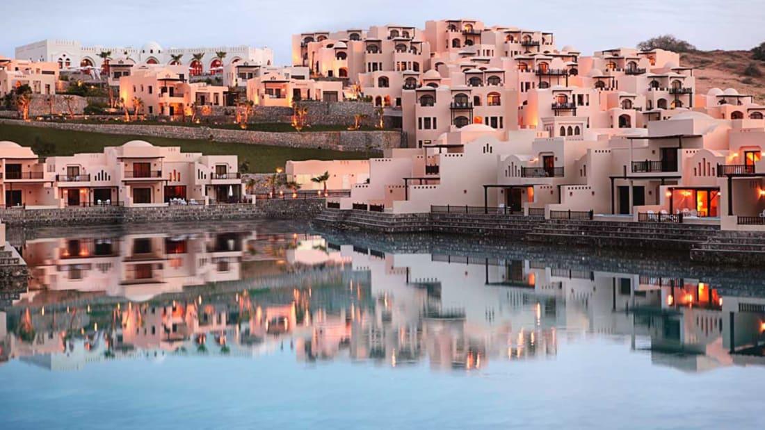 إمارة رأس الخيمة..نجم يسطع بسرعة قياسية في سماء السياحة العربية