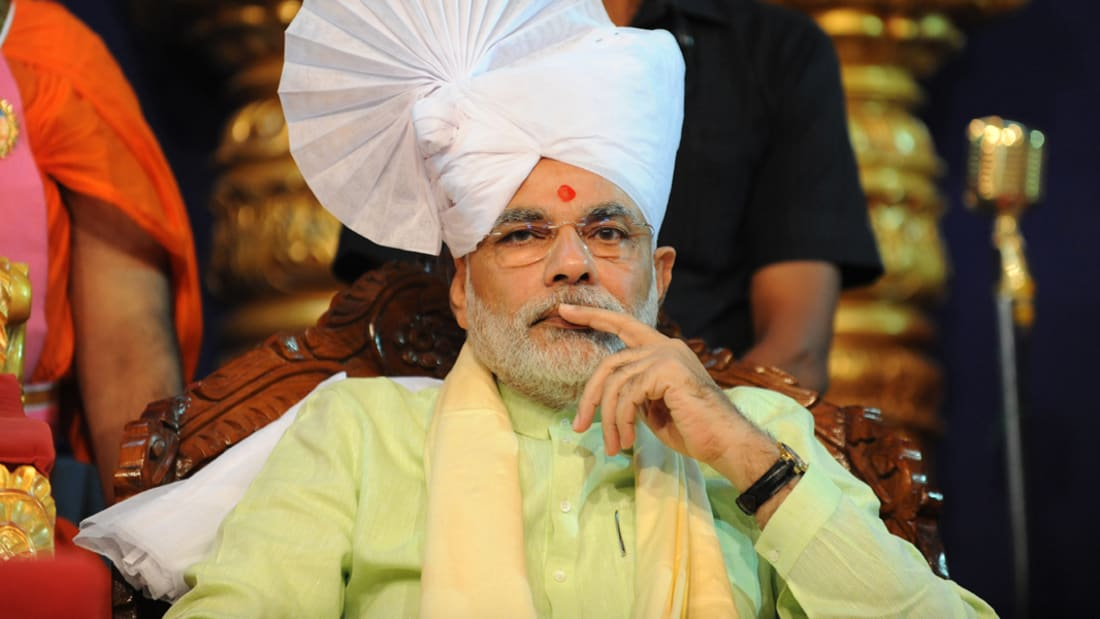 """مسلمو الهند يخشون """"مودي"""" ومخاوف من المستقبل"""