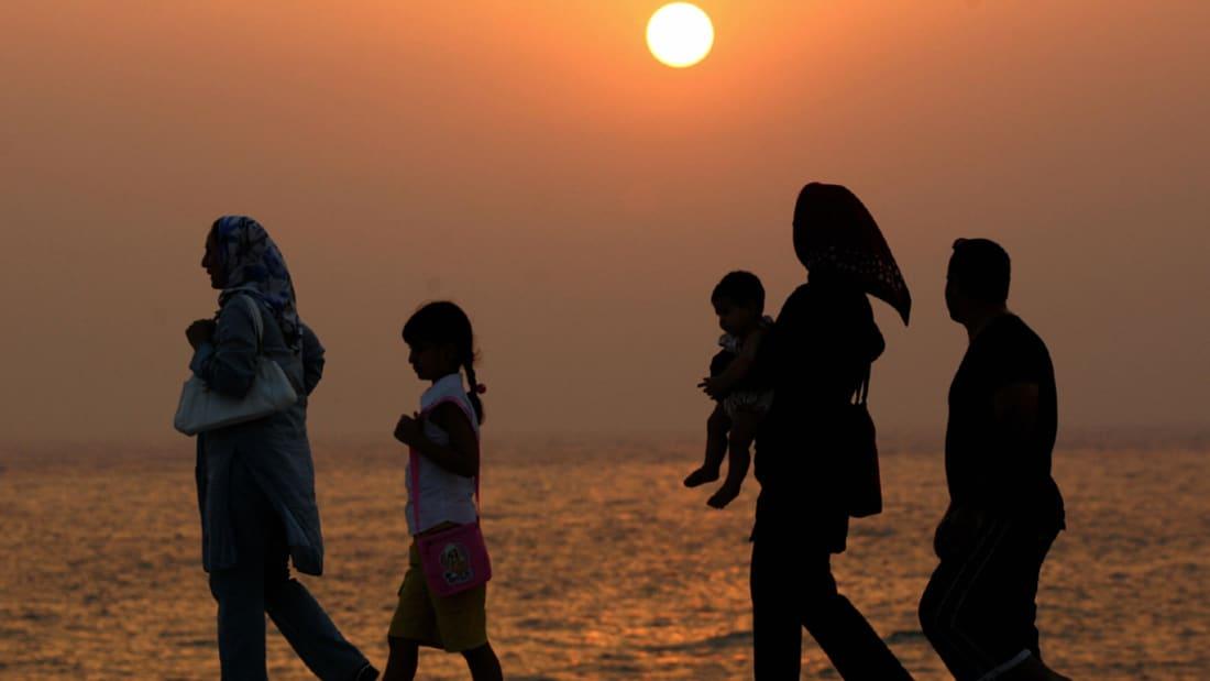 مسؤول سياحي إيراني: جزيرة كيش أفضل مكان للسياح المسلمين