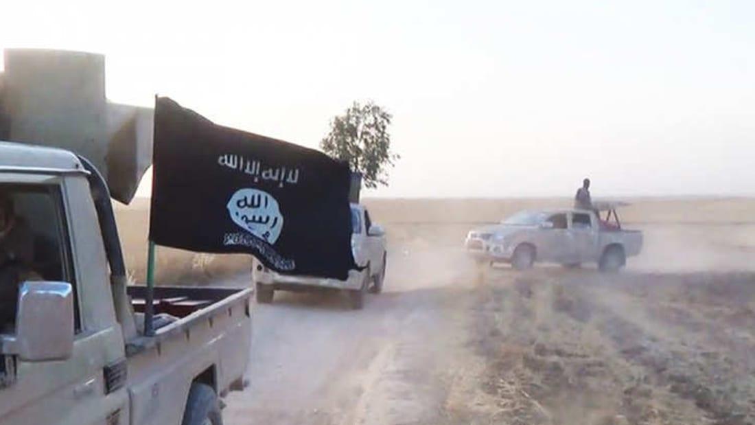 فيديو سري.. كيف تمضي الحياة داخل منطقة تسيطر عليها داعش؟