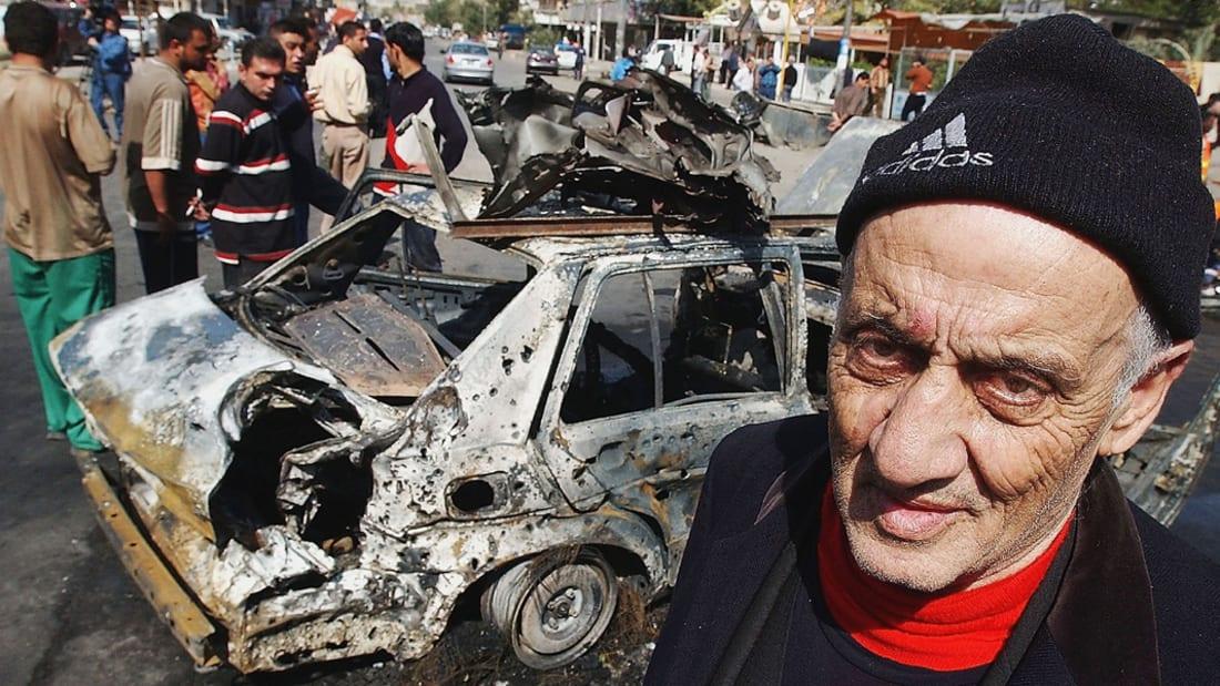 ما تداعيات الوضع الأمني على أسواق بغداد؟